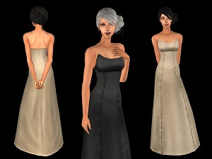 Формальная одежда - Страница 2 Screen36