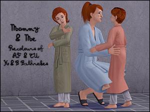 Для детей (нижнее белье, пижамы, купальники) - Страница 4 Screen52