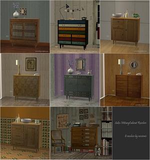 Прочая мебель - Страница 5 W-600111