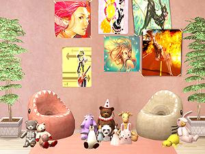 Различные объекты для детей - Страница 7 W-600136