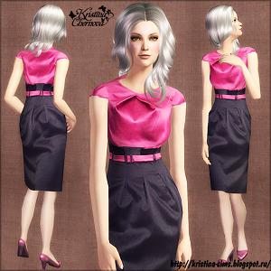 Формальная одежда - Страница 2 W-600197
