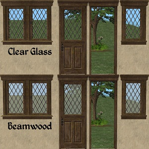Строительство (окна, двери, обои, полы, крыши) - Страница 5 W-600280