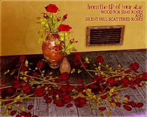 Цветы для дома - Страница 7 W-600291