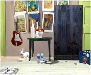 Мелкие декоративные предметы - Страница 15 W-600382