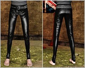 Повседневная одежда (брюки, шорты) W-600441