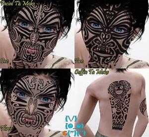 Татуировки - Страница 14 W-600494