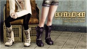 Обувь (унисекс) W-600507
