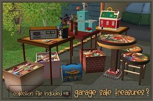 Мелкие декоративные предметы - Страница 15 W-600512