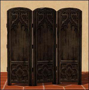 Средневековые объекты - Страница 4 W-600h30