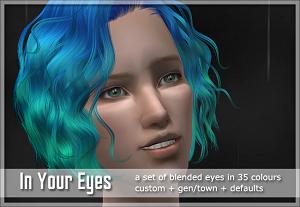 Глаза - Страница 2 W-600h52