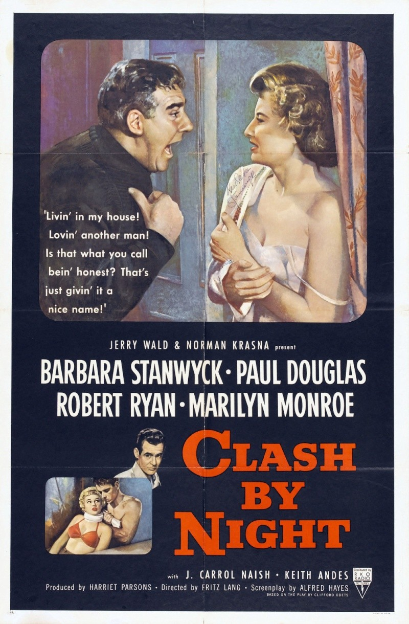Sukob u Noći (Clash By Night) (1952) 13015610