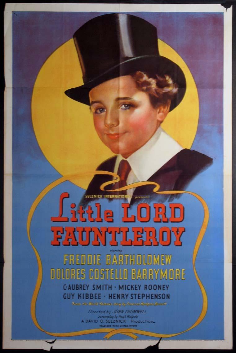 Mali Lord (Little Lord Fauntleroy) (1936) 1653510