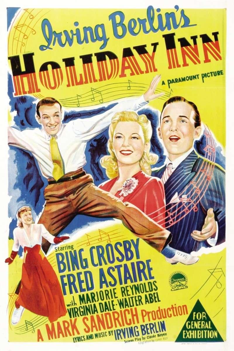 Holiday Inn (1942) 19422010