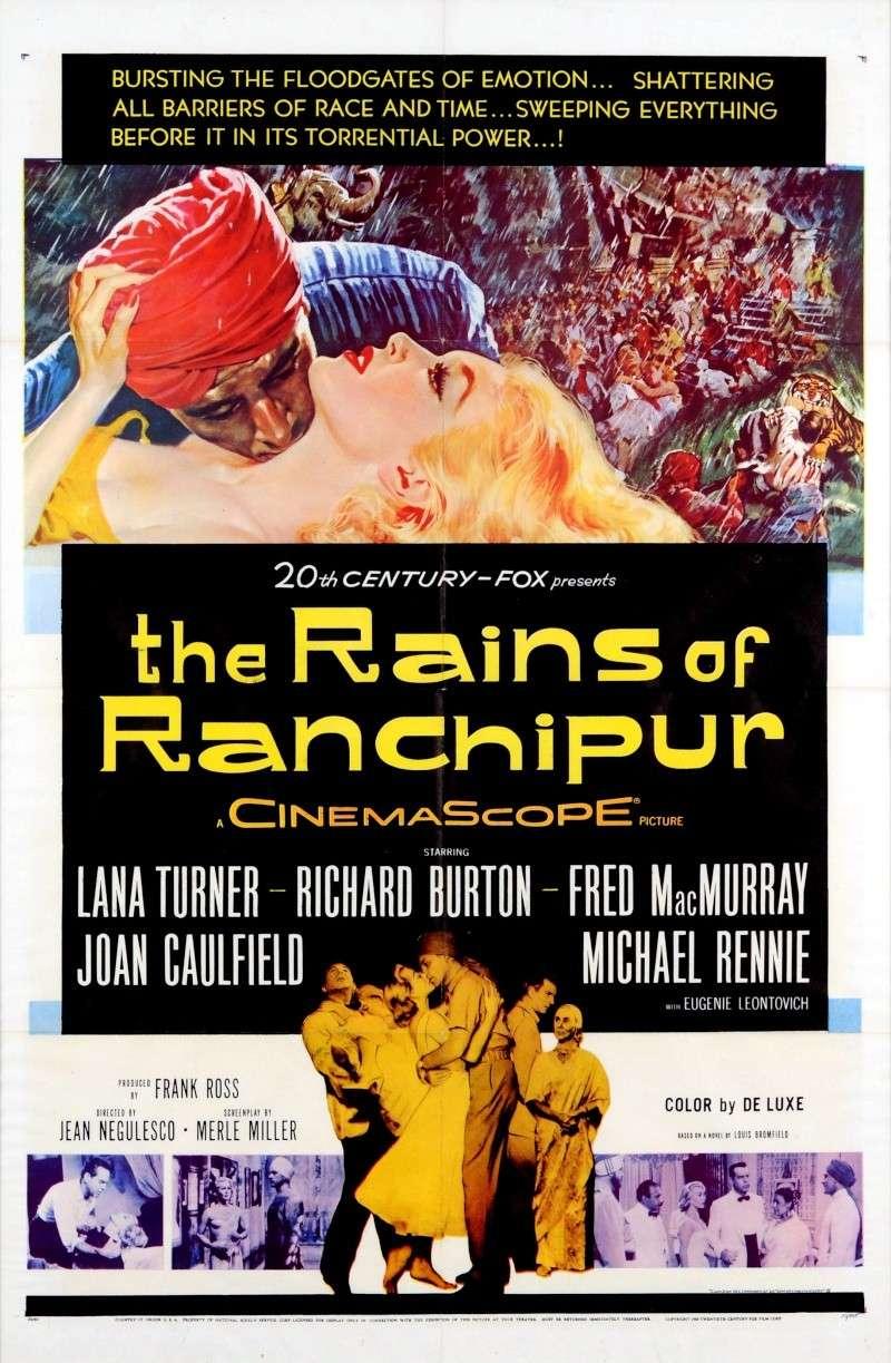 Kiše Ranchipura (The Rains of Ranchipur) (1955) 33910