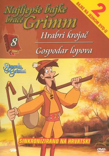 BRACA GRIM - Gospodar Lopova (sinhronizovano)  37_00810