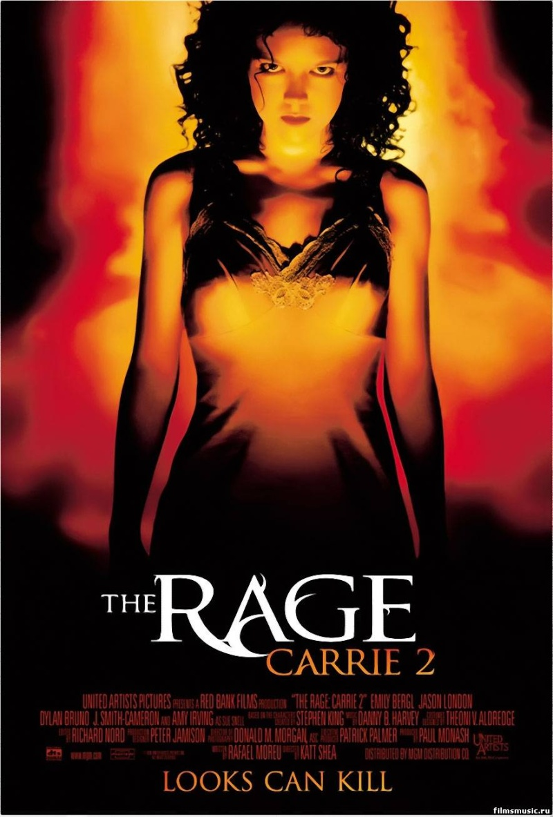 Carrie 2 - The Rage (1999) 80343910