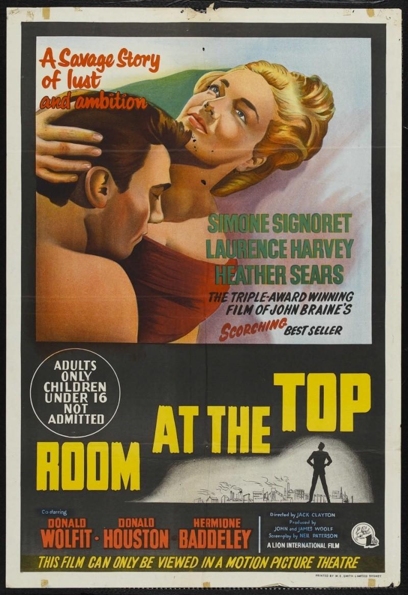 Soba Na Vrhu (Room At The Top) (1959)  936ful12