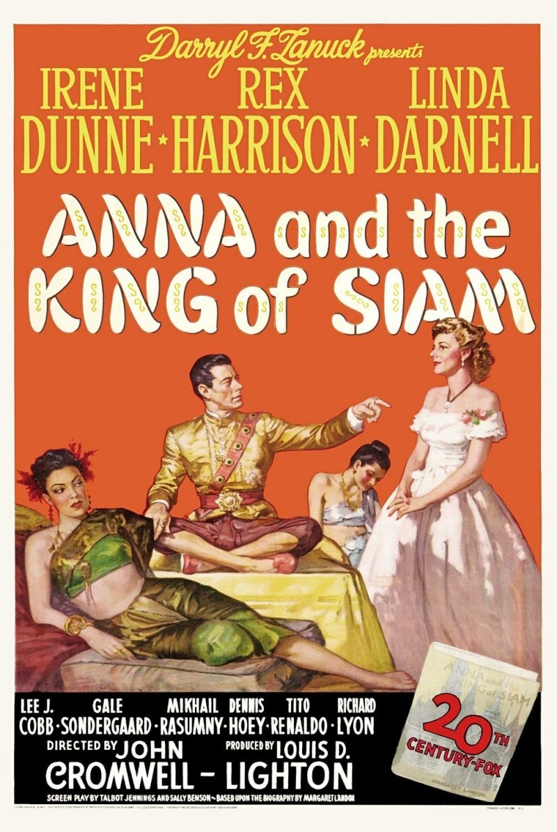Ana i Kralj Sijama (Anna And The King of Siam) (1946) Anna-a10
