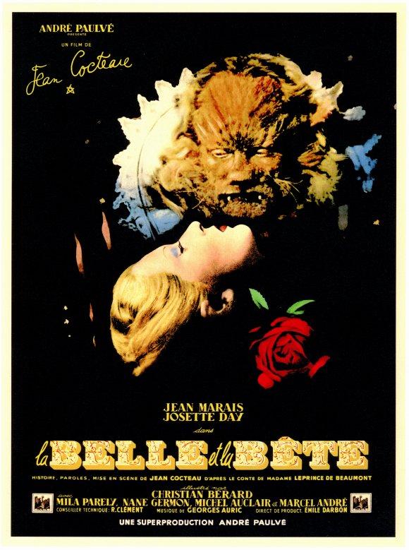 Lepotica i Zver (La Belle Et La Bête) (Beauty And The Beast) (Restored) (1946) Beauty10