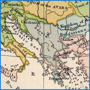 Istorijske Emisije ONLIne Evropa11