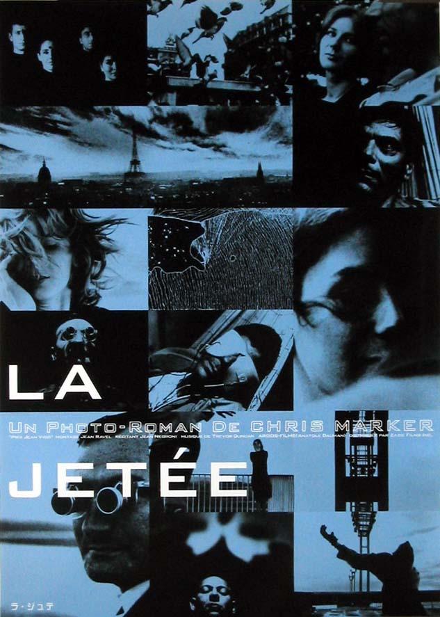 La Jetée (The Pier) (1962) Lajete10