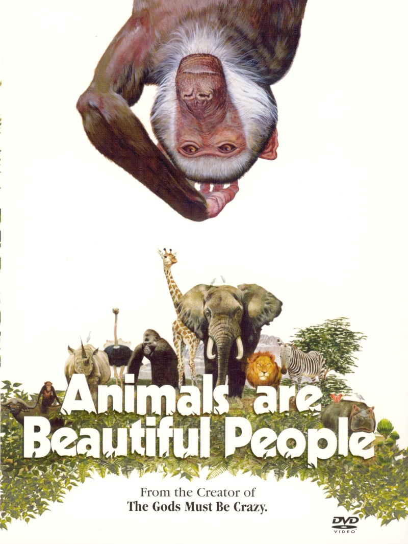 Ta Divna Stvorenja (Animals Are Beautiful People) (1974) T3052310