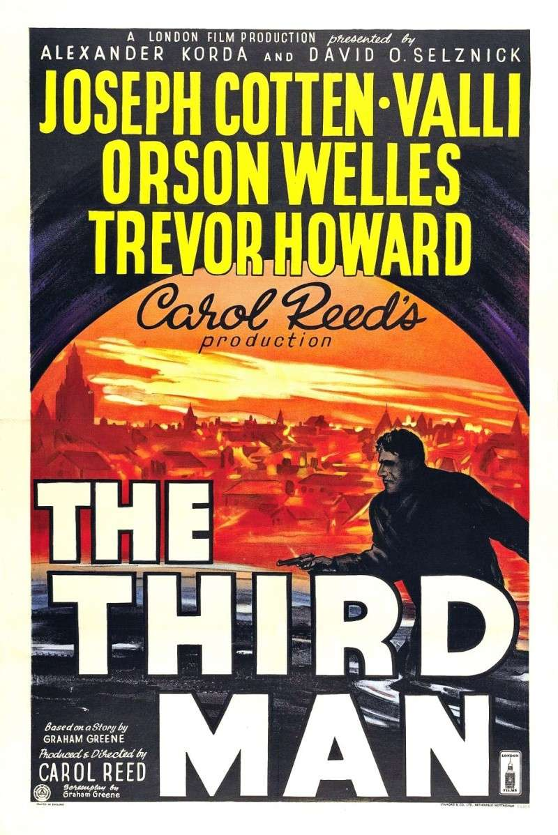 Treći Čovek (The Third Man) (1949) The-th10