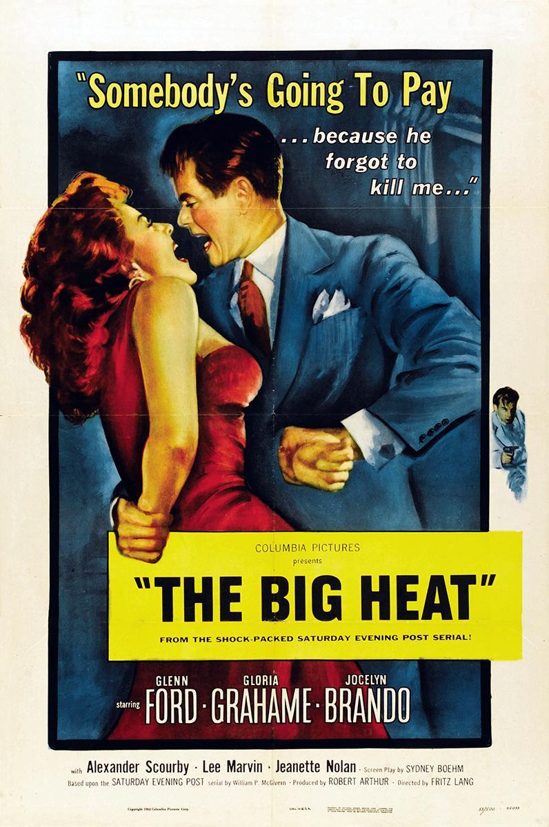 Velika Hajka (The Big Heat) (1953) The_bi10