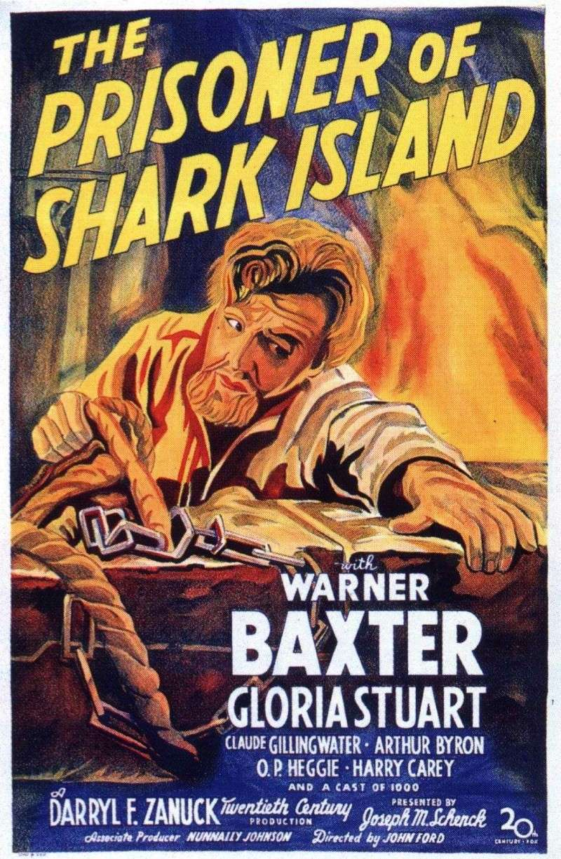 Zatvorenik Ostrva Ajkula (The Prisoner of Shark Island) (1936) The_pr10