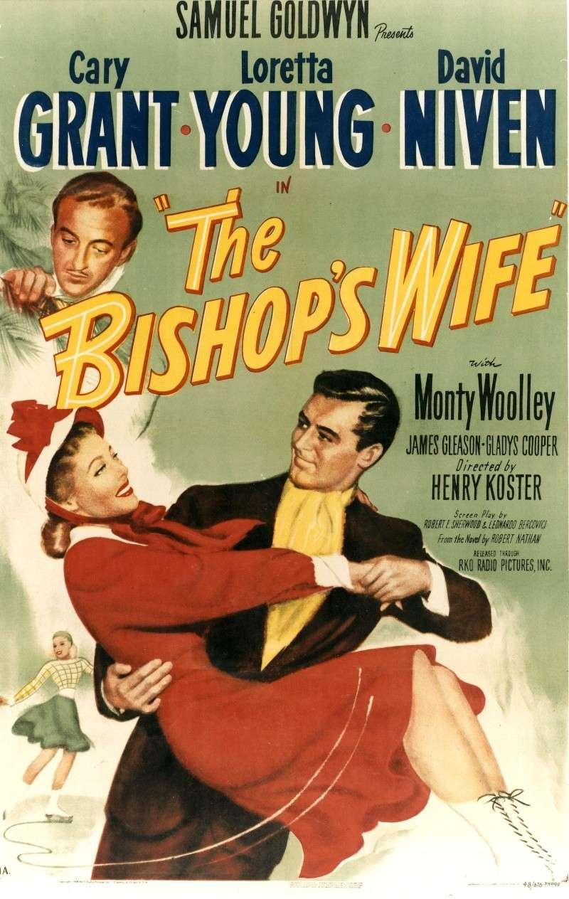 Biskupova Žena (The Bishop's Wife) (1947) Thebis10