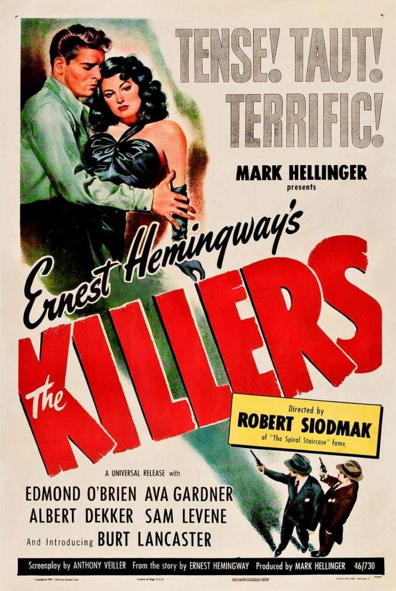 Ubice (The Killers) (1946) Thekil10