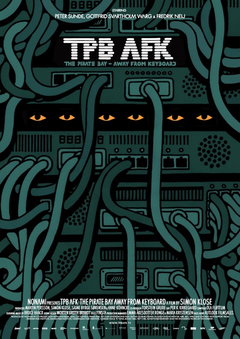 The Pirate Bay - Away from keyboard (2013) Tpb_af10