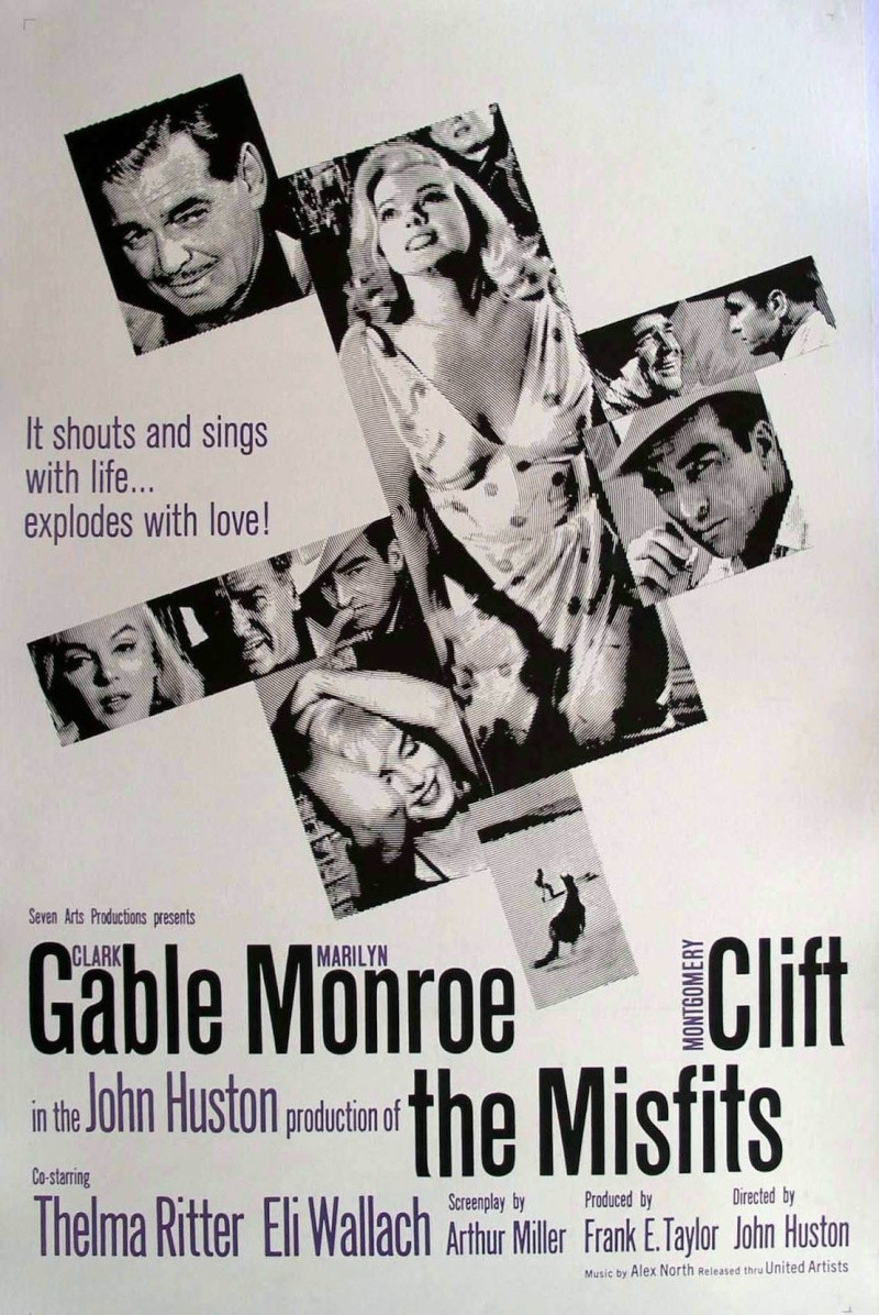 Neprilagodjeni (The Misfits) (1961) Tumblr11