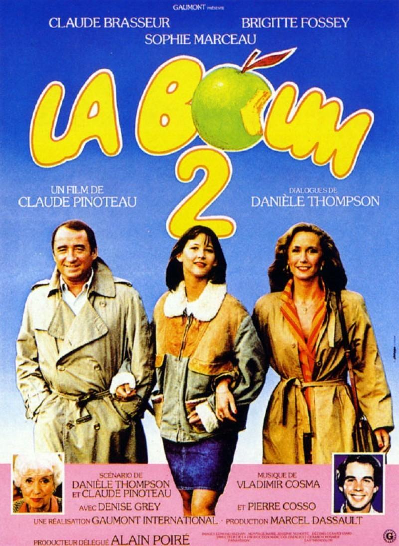 Žurka 2 (La Boum 2) (1982) Vrt1py10