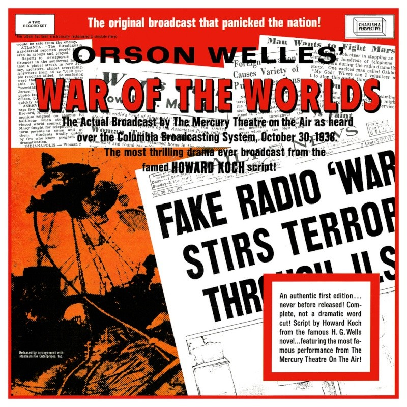 Rat Svetova (The War Of The Worlds - Orson Welles Radio Broadcast) (1938) Wotwa10