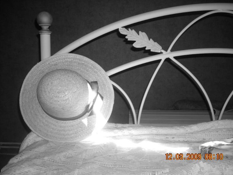 prairie en noir et blanc Dscn2010