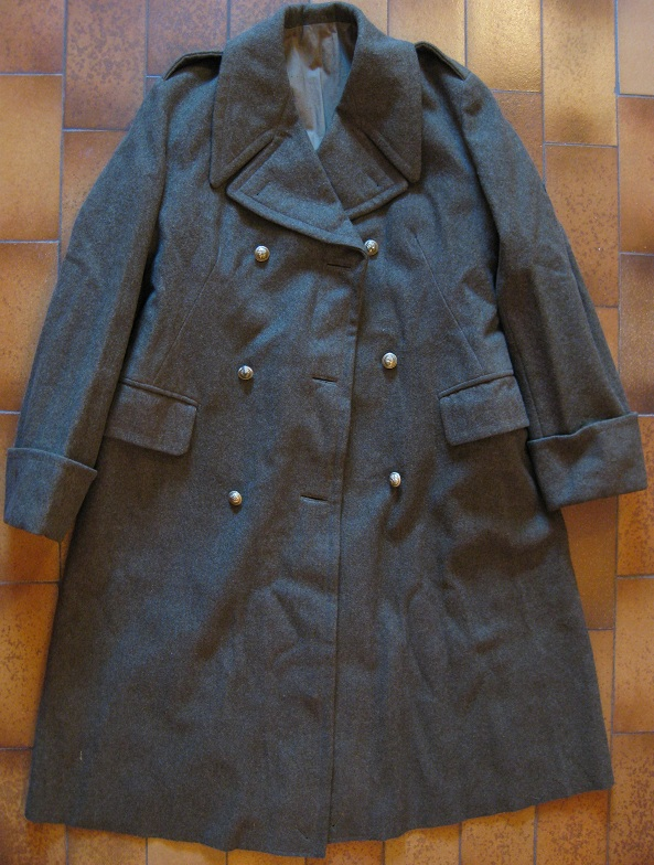 La tenue modèle 1941 / Armistice M41-4510
