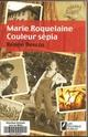 [Bescos, Renée] Marie Roquelaine Couleur sépia Bescos13