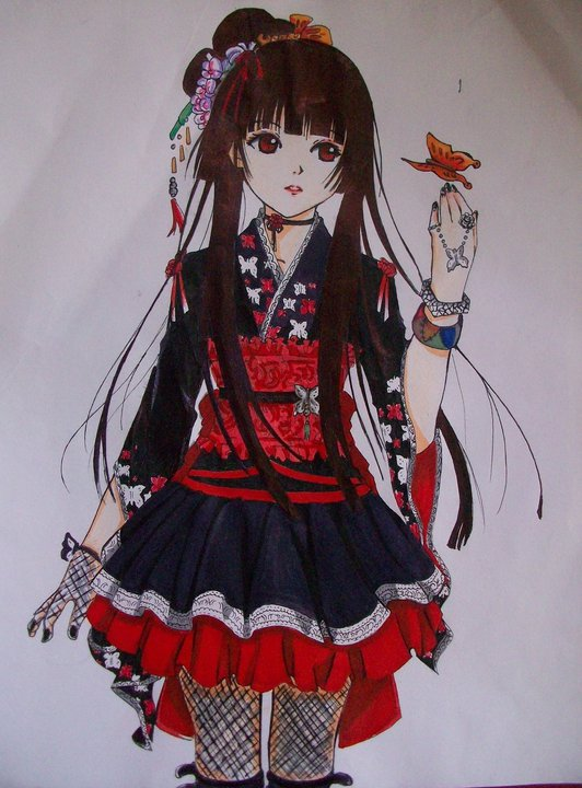 Post your Fan-art ~ Artwork 31731_10