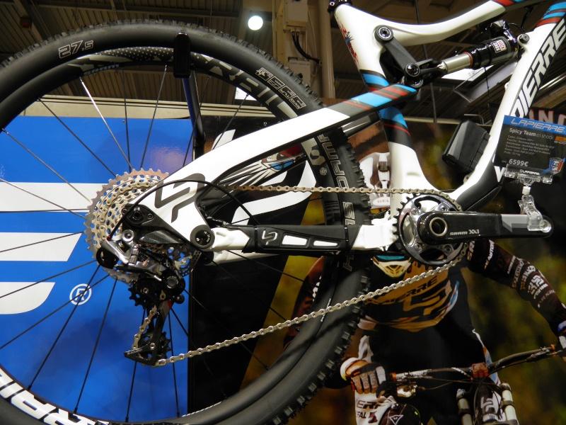 salon du cycles 2013 P9150011