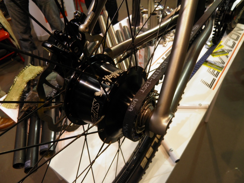 salon du cycles 2013 P9150015