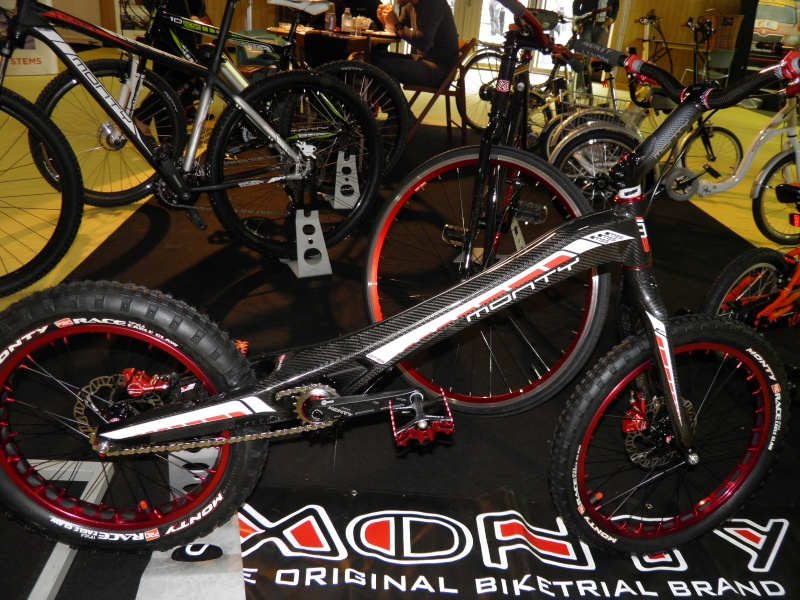 salon du cycles 2013 P9150023