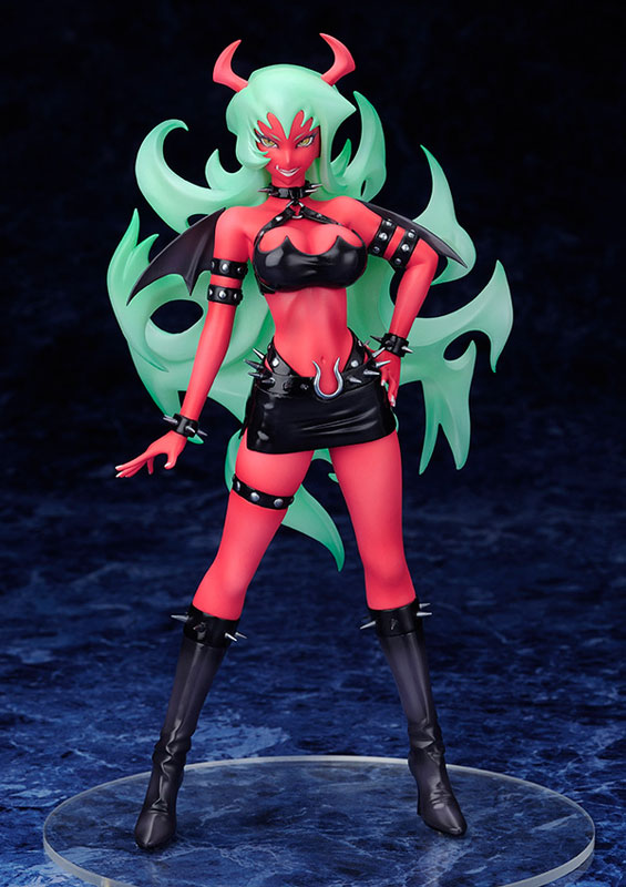 [Figurine] Alter - Scanty Complete Figure (Panty & Stocking with Garterbelt) Fig-mo29
