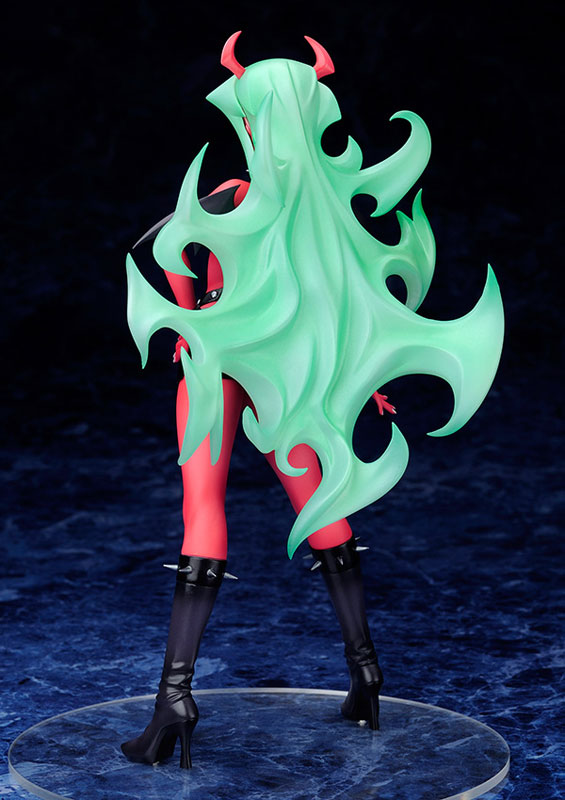 [Figurine] Alter - Scanty Complete Figure (Panty & Stocking with Garterbelt) Fig-mo30