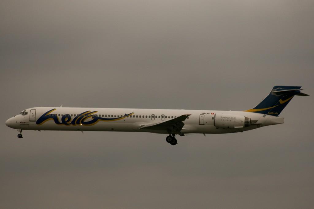 Les exclusivités sur Bordeaux-Mérignac, les plus beaux avions 20100910