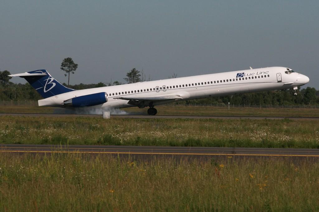 Les exclusivités sur Bordeaux-Mérignac, les plus beaux avions Img_1512