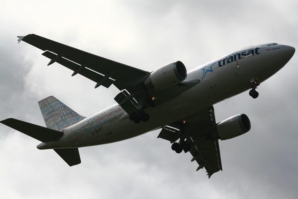 Les exclusivités sur Bordeaux-Mérignac, les plus beaux avions Img_2112