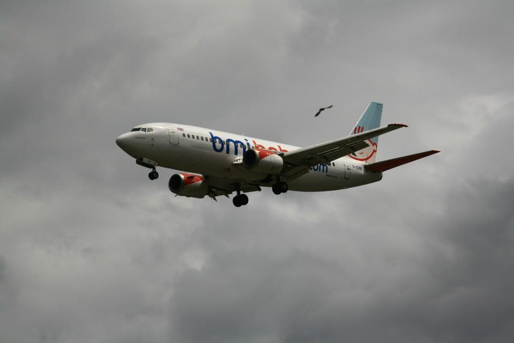 Les exclusivités sur Bordeaux-Mérignac, les plus beaux avions Img_2113