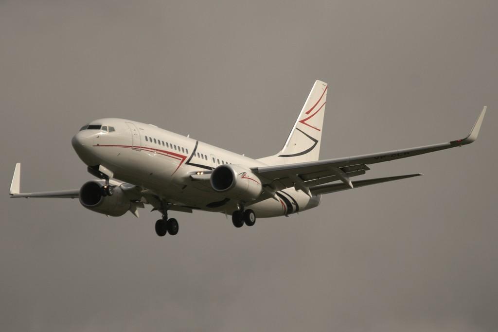 Les exclusivités sur Bordeaux-Mérignac, les plus beaux avions Img_2211