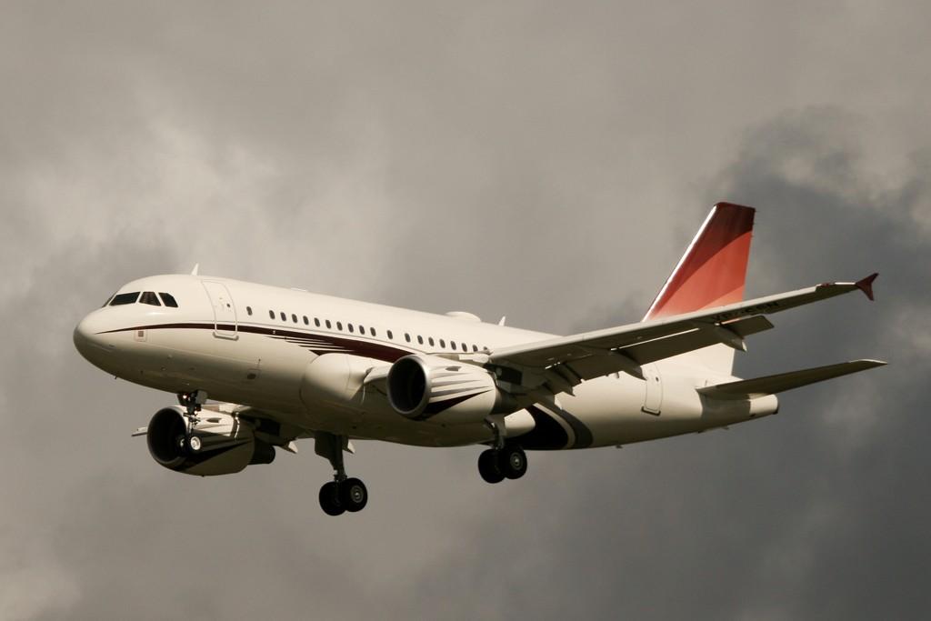 Les exclusivités sur Bordeaux-Mérignac, les plus beaux avions Img_2312